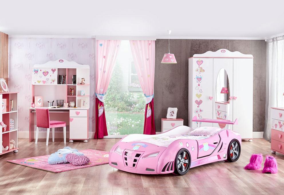 Çocuk&Genç Odası